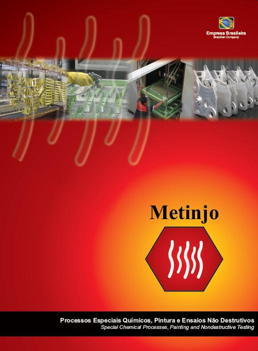 Catálogo Metinjo