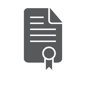 Certificações Metinjo